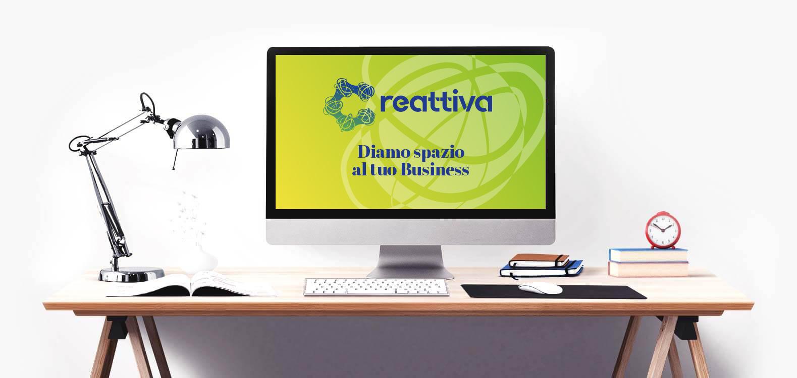C Reattiva | Spazi di Coworking